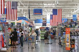 amazon outlet shop discounts and fortune 500 shows consumers shopping at amazon walmart money