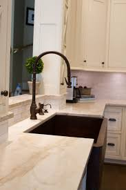 Pulldown Kitchen Faucet Waterstone Plp Extended Reach Pulldown Kitchen Faucet With Black