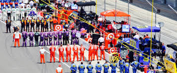 Flags In Nascar You Will Never See A National Anthem Sitter In Nascar