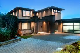Modern Home Design Vancouver Bc West Coast Style House Plans Escortsea