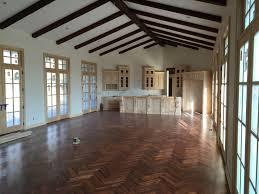 youringbone wood table by herringbone wood floor house ideas
