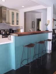 Kitchens Interiors Rustic Royal Blue Kitchen Cabinets Contemporary Designs Photos