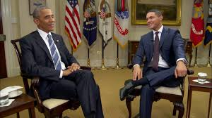 exclusive barack obama full interview the daily show with