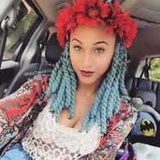 hairstyles for yarn braids yarn braids natural hairstyles pinterest yarn braids and locs