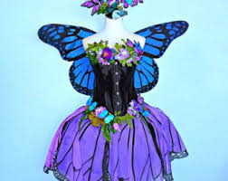 Halloween Costume Fairy Wings 44 Butterfly Costumes Images Fairy Costumes