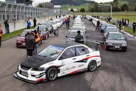 mitsubishi street racing cars street fighting in taupo u2014 the motorhood