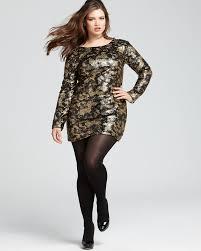 fashion trends scoop neck long sleeves mini length print club