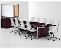 Extendable Boardroom Table 167 Best Tables Conference Images On Pinterest Office Designs
