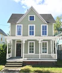 how we picked our beach house color young house love