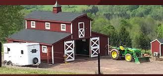 amish built horse u0026 monitor barns for sale in catskill ny amish