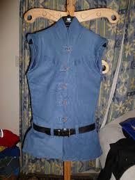 Flynn Rider Halloween Costume Flynn Rider Vest Tangled 6 Steps