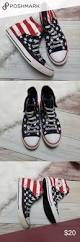 American Flag Design The 25 Best American Flag Converse Ideas On Pinterest American
