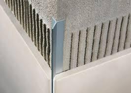 tile outside corner trim google search