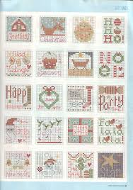 335 best cross stitch winter 2 images on