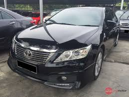pictures of 2014 toyota camry 2014 toyota camry for sale in malaysia for rm128 800 mymotor