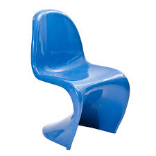 panton style baby s chair multiple colors designer