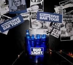bud light bar light john mayer officially kicks off this year s bud light dive bar tour