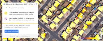 google 4 out of 5 us homes have solar power potential