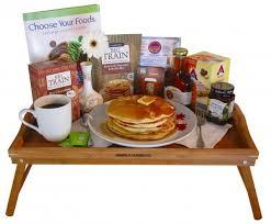 diabetic gift basket breakfast tray diabetic gift baskets