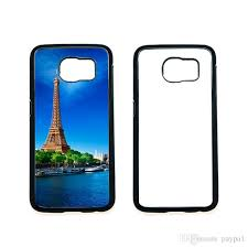 Pc Case Diy Cool Samsung S6 S6 Edge Pc Cases Diy Sublimation Heat Press Cell