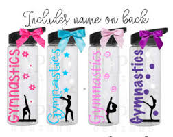 personalized gymnastics gifts for gymnastics team gift