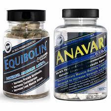 hi tech pharmaceuticals anavar u0026 equibolin stack