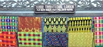 smk mengembangkan industri kreatif batik