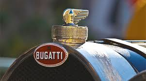 bugatti related ornaments cartype