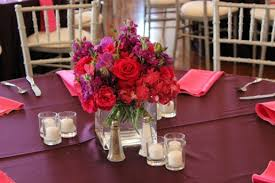 Purple Centerpieces Bouquets Posh Floral Designs Part 7