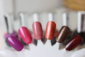 only fingers u0026 toes nail colours a beauty junkie in london