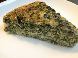 Spinach Quiche With Cottage Cheese by Spinach Cottage Cheese Pie The Fitness Recipes