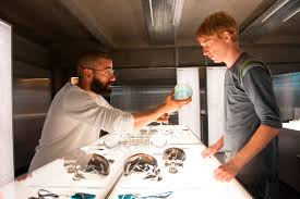 define ex machina ex machina u0027 serves up cerebral sci fi kpbs