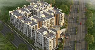 1608 sq ft 3 bhk 3t apartment for sale in green space housing the