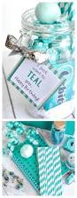 i just want to teal you gift idea for friend teal cricut and