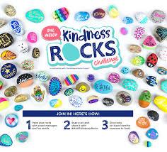 rocks challenge