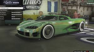 koenigsegg chrome gta 5 online how to get coloured chrome on cars how to add