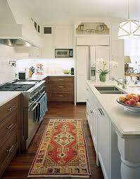 white wood kitchen cabinets kitchen cabinets white wood mix emily a clark