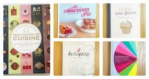 bouquin de cuisine une sélection de livres pour noël marabout côté cuisine