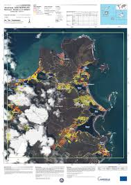 St Martin Map Copernicus Emergency Management Service Copernicus Ems Mapping