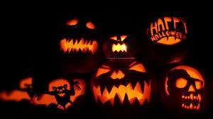 halloween animated wallpaper jack o lanterns youtube