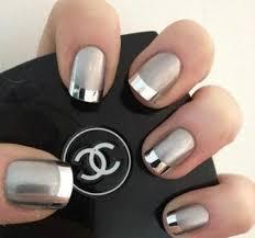 metallic nail polish u2013 best brands gold silver mirror chrome