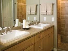 Wall Decor Bathroom Ideas by Elegant Interior And Furniture Layouts Pictures Gratifying