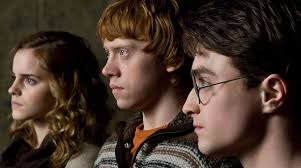 harry potter and hermione granger the best couple that never was