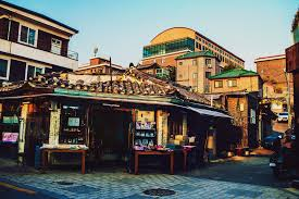 seoul travel guide bukchon hanok village 북촌한옥마을 u2013 a