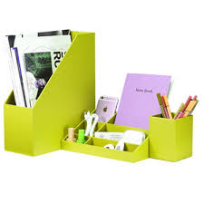 Customized Desk Accessories China Office Accessories Set Personalized Customized Desk Office