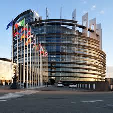 parlement europ n si e vu de l intérieur le parlement européen barbarie