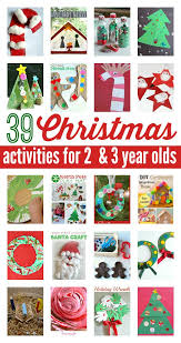 39 activities for 2 and 3 year olds activities craft