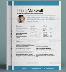 interior designer resume resume template flat design vector free