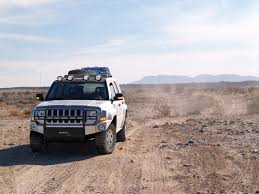 offroad jeep patriot jeep patriot modification led adventure