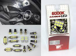 led replacement light bulbs for cars interior car led bulbs replacement kit for volvo xc90 10pcs cool